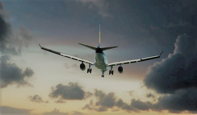 DGCA ने अंतरराष्ट्रीय यात्री उड़ानों पर 31 मार्च तक लगाई पाबंदी