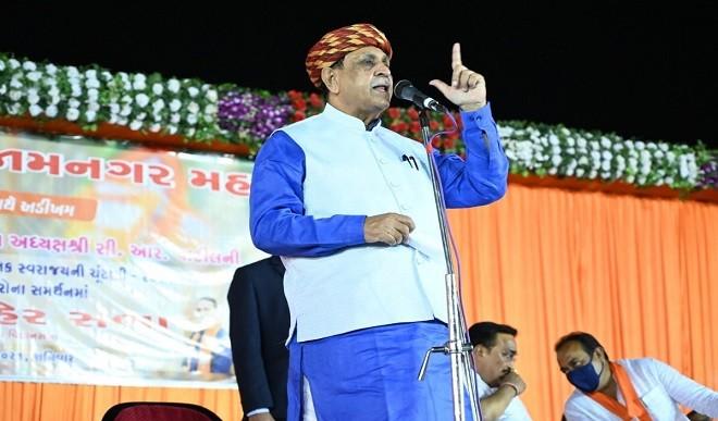 गुजरात के चार प्रमुख शहरों में 15 दिन के लिए बढ़ाया गया रात्रिकालीन कर्फ्यू