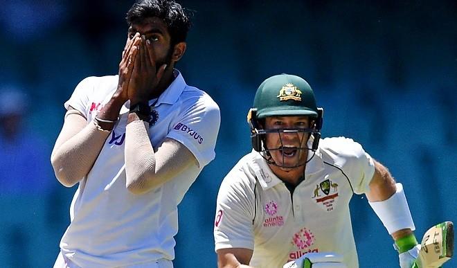 निजी कारणों से भारतीय टेस्ट टीम से बाहर हुए तेज गेंदबाज जसप्रीत बुमराह