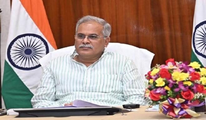 असम में महागठबंधन की सरकार बनी तो सोनोवाल एवं हिमंत के खिलाफ आरोपों की जांच होगी: बघेल