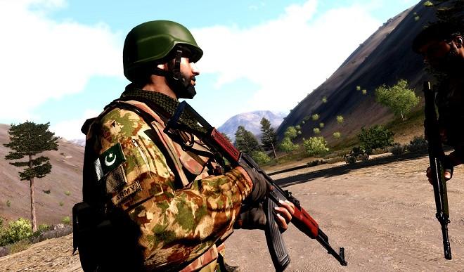 पाकिस्तान में आतंकवादियों और सुरक्षाबलों के बीच हुई मुठभेड़, नूर ए इस्लाम गुट के 2 आतंकी ढेर