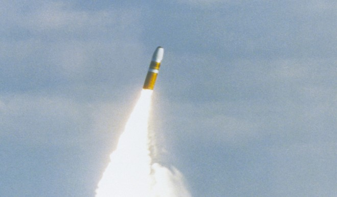 सऊदी अरब का दावा, हुती विद्रोहियों ने रियाद को निशाना बनाते हुए दागी बैलेस्टिक मिसाइल, हमने नष्ट किया