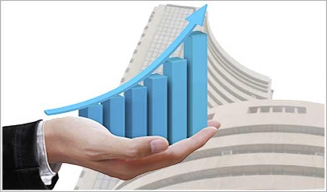 शेयर बाजार में रही रौनक, सेंसेक्स 750 अंक उछला; निफ्टी में भी तेजी