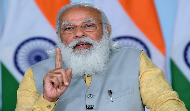 निकाय चुनाव में मिली जीत पर बोले PM मोदी, गुजरात भाजपा के सुशासन के एजेंडे के साथ मजबूती से खड़ा है