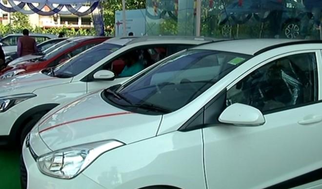 मध्य प्रदेश के सिवनी में शोरूम से दो कार चोरी, पुलिस जांच में जुटी