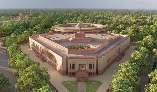 सेंट्रल विस्टा के अंतर्गत बनेगी सुरंग, आवास से सीधा सदन पहुंच सकते हैं पीएम और उपराष्ट्रपति