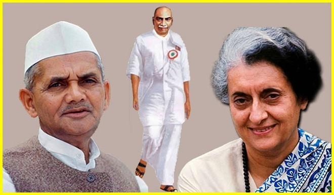 शास्त्री और इंदिरा को PM की कुर्सी तक पहुंचाने वाला राजनेता, जिसके कटआउट का यूज तमिलनाडु में BJP कर रही