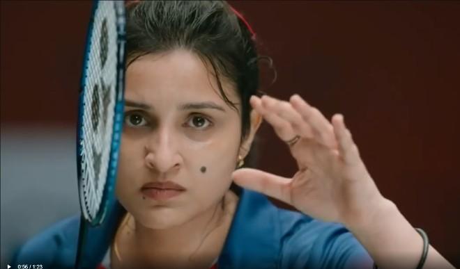 परिणीति चोपड़ा की फिल्म 'साइना' पर  लोग क्यों हुए नाराज? निर्देशक ने दी सफाई