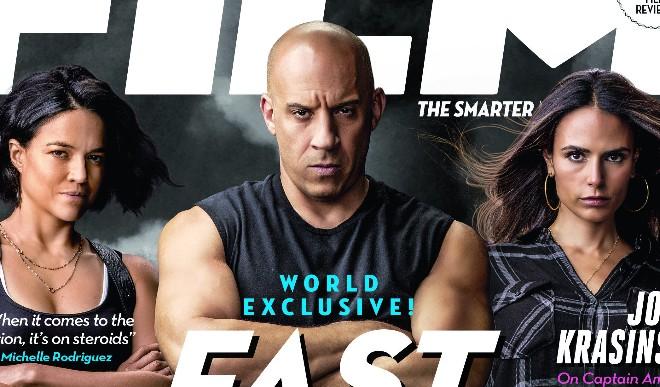 Fast & Furious 9 फिल्म की रिलीज डेट आई सामने, विन डीज़ल ने इंस्टाग्राम पर शेयर किया टीज़र
