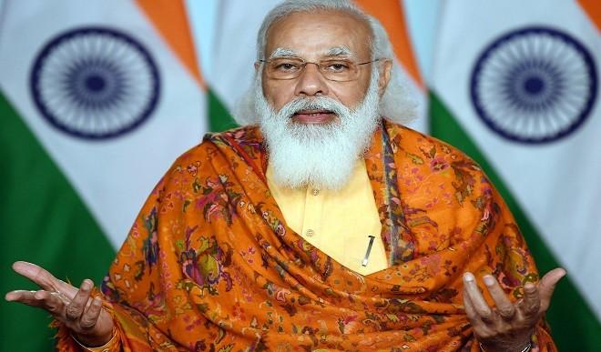अंतरराष्ट्रीय महिला दिवस पर मोदी ने दी बधाई, कहा- भारत को उनकी उपलब्धियों पर गर्व है