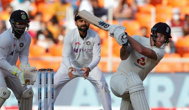 भारत के खिलाफ चौथे टेस्ट में इंग्लैंड के खिलाड़ियों का वजन हुआ था कम