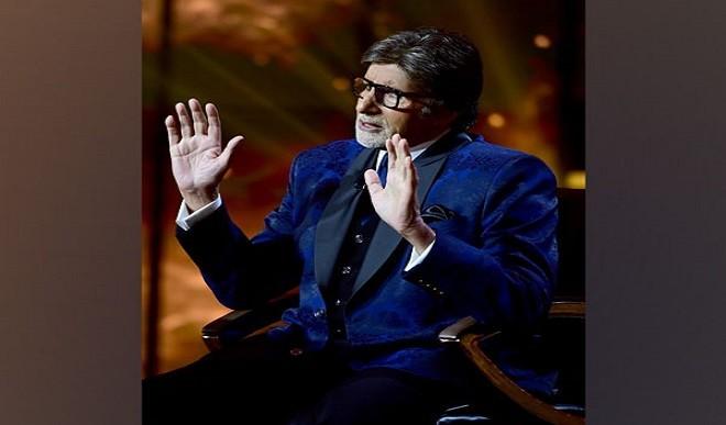 अमिताभ बच्चन ने दूसरी आंख की सर्जरी कराई, ट्वीट कर डॉक्टर का किया धन्यवाद