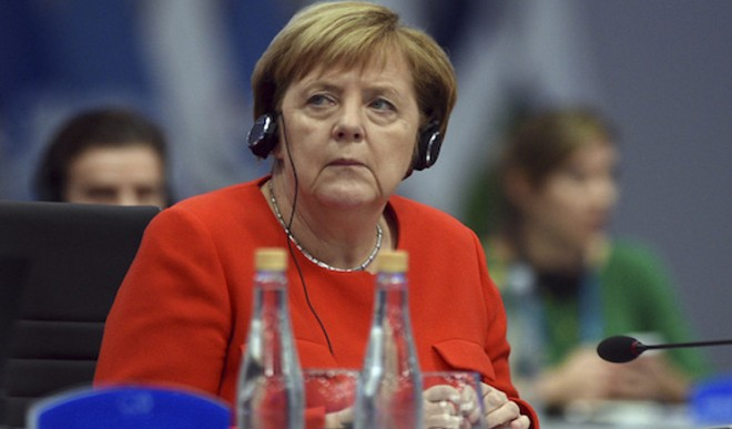 जर्मनी में कोरोना वायरस का कहर जारी, 18 अप्रैल तक बढ़ाया गया लॉकडाउन
