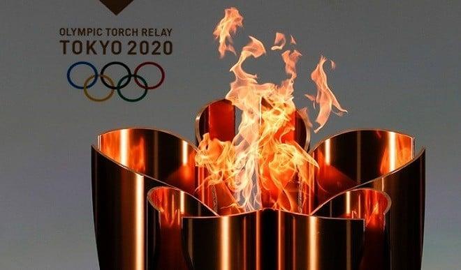 रद्द हो सकती है ओलंपिक मशाल रिले? जापान में बढ़ रहे कोरोना के मामले