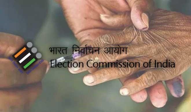 असम चुनाव: EC ने हिमंत के भाई एवं गोलपाड़ा के पुलिस अधिकारी का किया तबादला