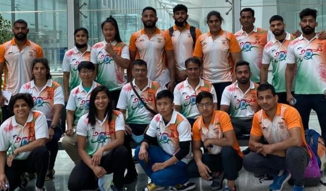 ओलंपिक क्वालीफायर से हटी भारतीय जूडो टीम, पृथकवास से गुजर रही पूरी टीम