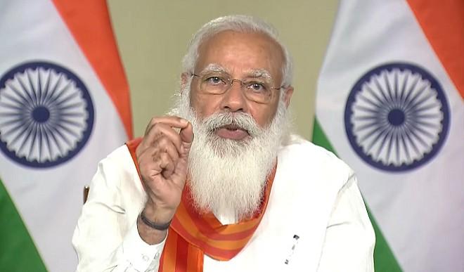 प्रकाश पर्व को लेकर पीएम मोदी ने की बैठक, कहा- नई पीढ़ी को भी गुरु तेग बहादुर जी को समझना जरूरी