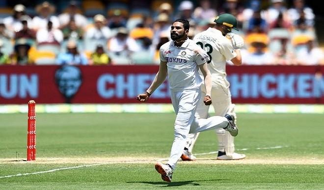 मोहम्मद सिराज बोले- मेरा सपना भारत के लिए सर्वाधिक विकेट चटकाने का