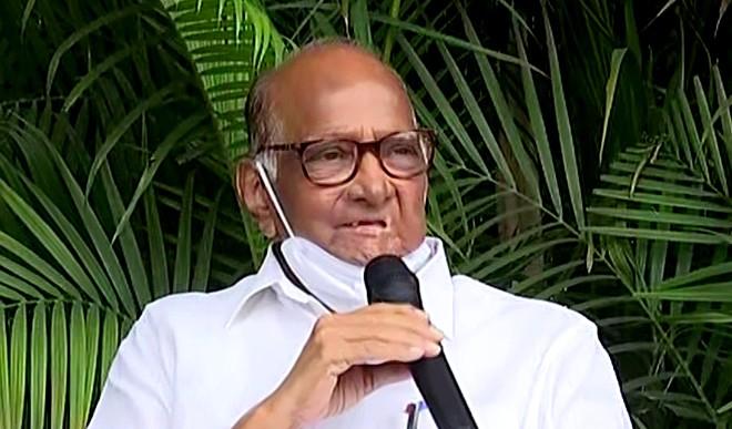 राष्ट्रवादी कांग्रेस पार्टी ने केंद्र पर महाराष्ट्र के प्रति बेपरवाह रवैया अपनाने का आरोप लगाया