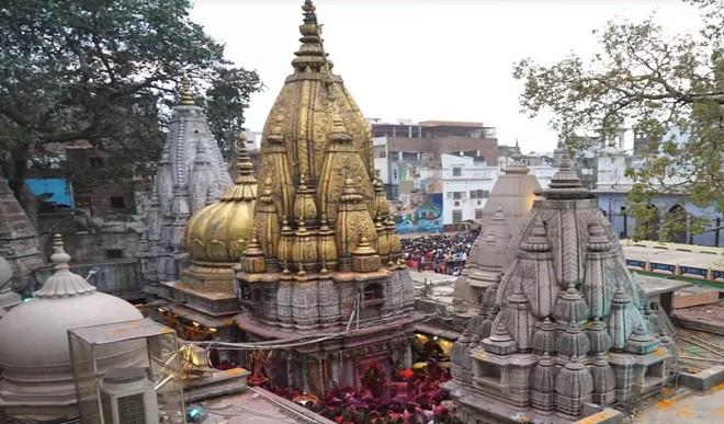 काशी विश्वनाथ मंदिर- ज्ञानव्यापी मस्जिद मामले पर आया बड़ा फैसला