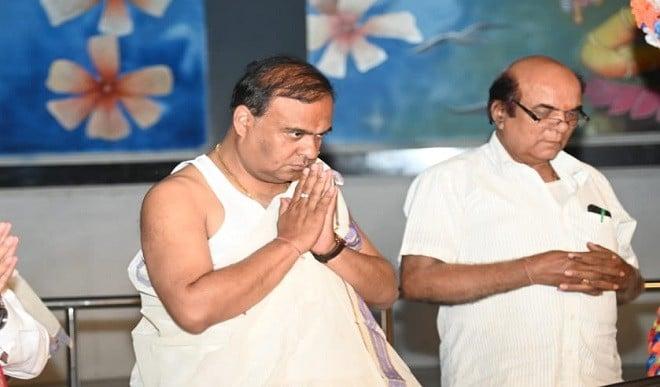 असम में रात्रिकालीन कर्फ्यू या लॉकडाउन लागू किए जाने की संभावना नहीं: स्वास्थ्य मंत्री