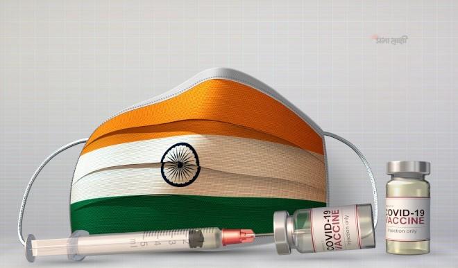 चीन ने किया था पराग्वे को कोरोना वैक्सीन देने का वादा, भारत ने भेजी एक लाख खुराक