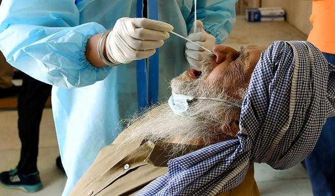 महाराष्ट्र के ठाणे में कोविड-19 के 5,167 नए मामले दर्ज, 18 और मरीजों की हुई मौत