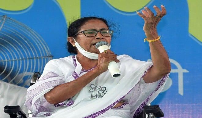 भाजपा मतुआ समुदाय के लोगों को नागरिकता नहीं दे सकती, उन्हें पहले ही मिल चुकी है: ममता