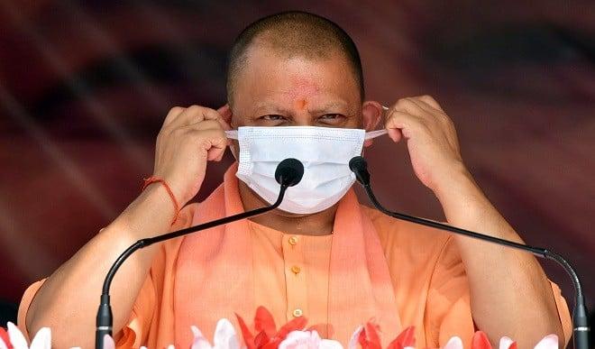 सीएम कार्यालय के कुछ अधिकारी कोरोना संक्रमित, योगी आदित्यनाथ ने खुद को किया आइसोलेट