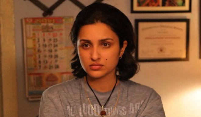 सिनेमाघर में रिलीज के बाद 23 अप्रैल को ओटीटी पर रिलीज होगी परिणीति की फिल्म 'साइना'