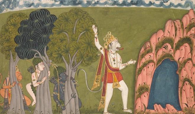 Gyan Ganga: जब बालि मृत्यु शैया पर श्रीराम जी से धर्म-अधर्म की बातें करने लगा