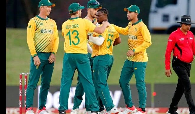 क्या टी20 विश्व कप 2021 से बाहर हो जाएगा क्रिकेट दक्षिण अफ्रीका? ICC से व्यक्त की चिंता