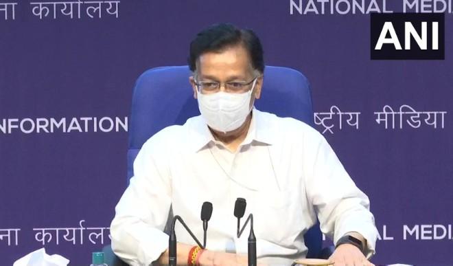 भारत में पिछले साल की तुलना कोविड मामलों की संख्या दोगुना: स्वास्थ्य मंत्रालय