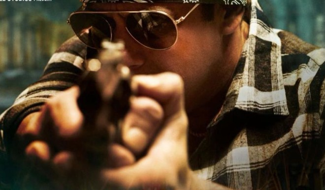 सलमान खान की फिल्म Radhe Your Most Wanted Bhai का ट्रेलर रिलीज