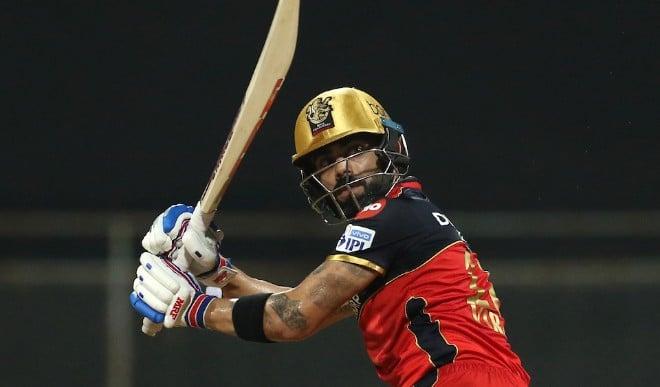 RCB की लगातार चौथी जीत,  राजस्थान को 10 विकेट से हराया