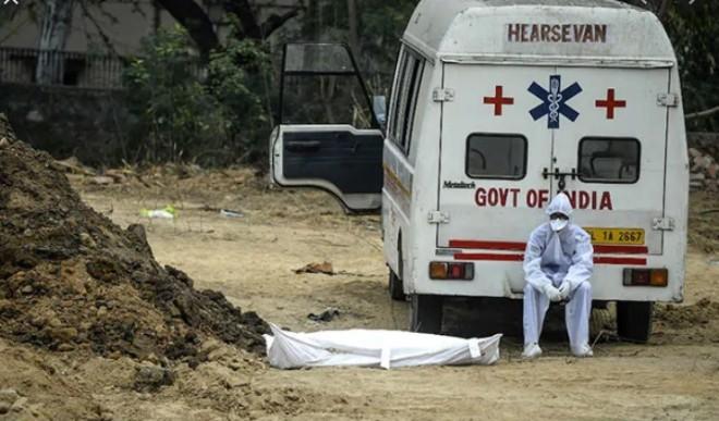 दिल्ली में कोरोना वायरस संक्रमण के 26,169 नए मामले, 306 मरीजों की मौत