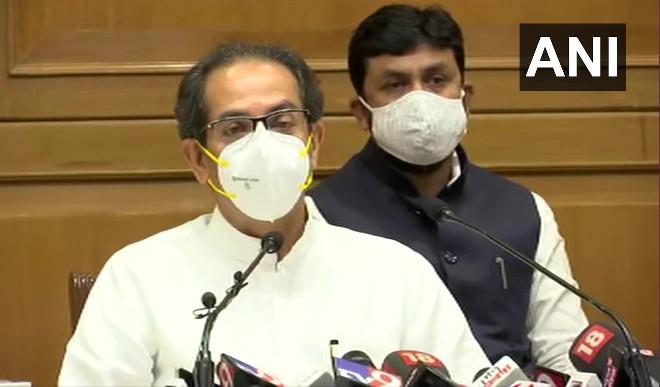 मुख्यमंत्री उद्धव ठाकरे ने 'विरार अस्पताल आग' हादसे की जांच के आदेश दिए