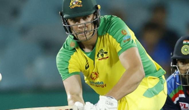 कैमरन ग्रीन को पहली बार क्रिकेट ऑस्ट्रेलिया ने अनुबंधित खिलाड़ियों में किया शामिल