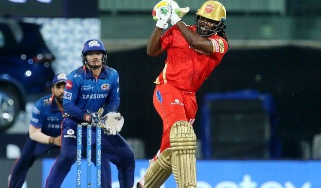 जीत की पटरी पर लौटी पंजाब किंग्स,  मुंबई इंडियंस को 9 विकेट से हराया