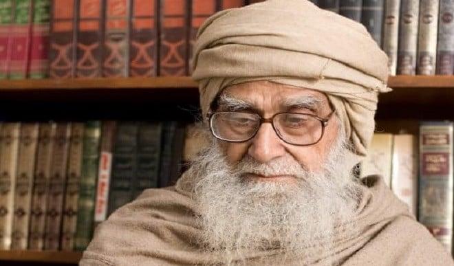 सभी धर्मों के बीच सद्भाव बढ़ाने वाले शांतिदूत थे मौलाना वहीदुद्दीन खां