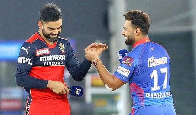 IPL 2021, DC vs RCB: Royal Challengers Bangalore beat Delhi Capitals by one run | TubeMix