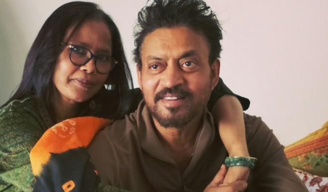 इरफान खान को दुनिया से अलविदा किए हो गया एक साल.. पत्नी सुतापा ने तब से नहीं देखी घड़ी