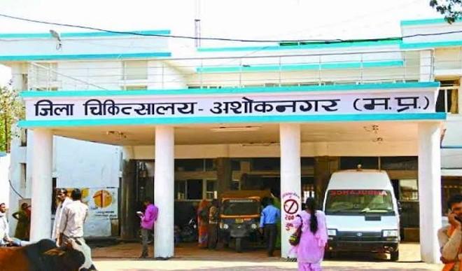 देर से ऑक्सीजन मिलने से तीन मरीजों की मौत, मानव अधिकार आयोग ने मांगी रिपोर्ट