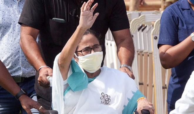 नंदीग्राम हारा लेकिन बंगाल जीता! हार कर भी जीतने वाले को 'ममता दीदी' कहते हैं