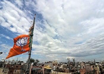 भाजपा ने बेलगाम और बसवकल्याण में जीत दर्ज की, कांग्रेस मास्की में रही विजयी