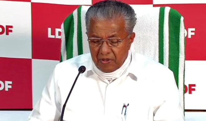केरल में पहली बार विधानसभा में मुख्यमंत्री ससुर अपने दामाद के साथ बैठेंगे