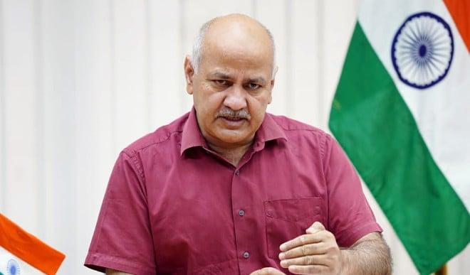 मनीष सिसोदिया ने रक्षा मंत्री राजनाथ को लिखा पत्र, कोरोना से जंग के लिए सेना की मदद मांगी