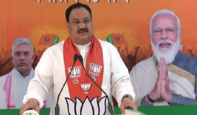 पुडुचेरी में छह सीटें जीतकर भाजपा ने दिलाई राजग को सत्ता