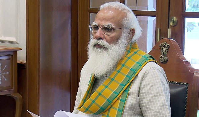 नीट-पीजी की परीक्षा को चार महीनों के लिए  किया गया स्थगित, प्रधानमंत्री मोदी का बड़ा फैसला