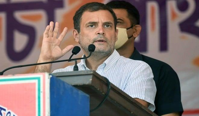 बंगाल में जिन सीटों पर राहुल गांधी ने किया था प्रचार, वहां भी कांग्रेस उम्मीदवार की नहीं बची जमानत
